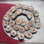 Turkish Sushi
