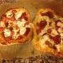 Treditional Italian Pizza Recipe