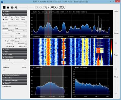 SDR Radio – Yazılım Temelli Radyo Nedir?