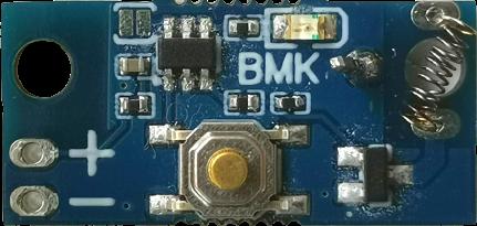 BMK Band Burner e-Timer